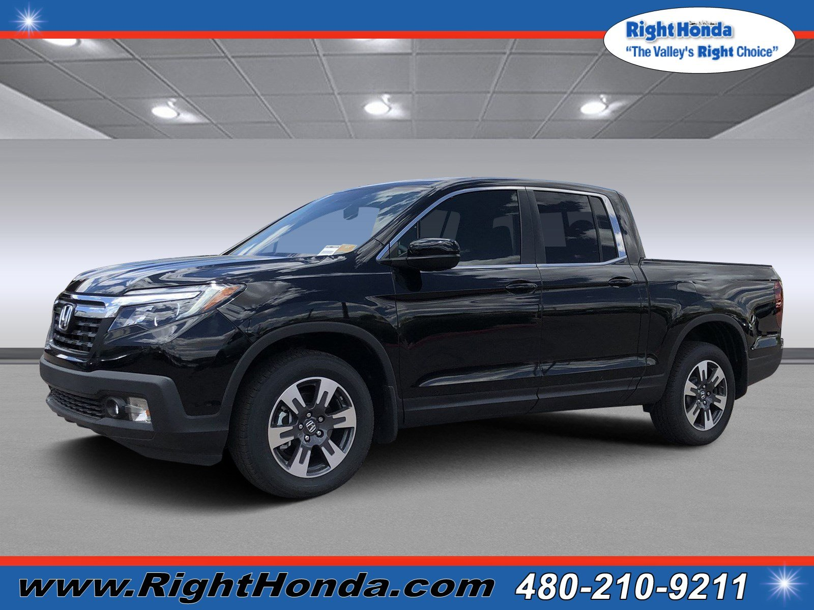 new 2019 honda ridgeline rtl t crew cab pickup in scottsdale