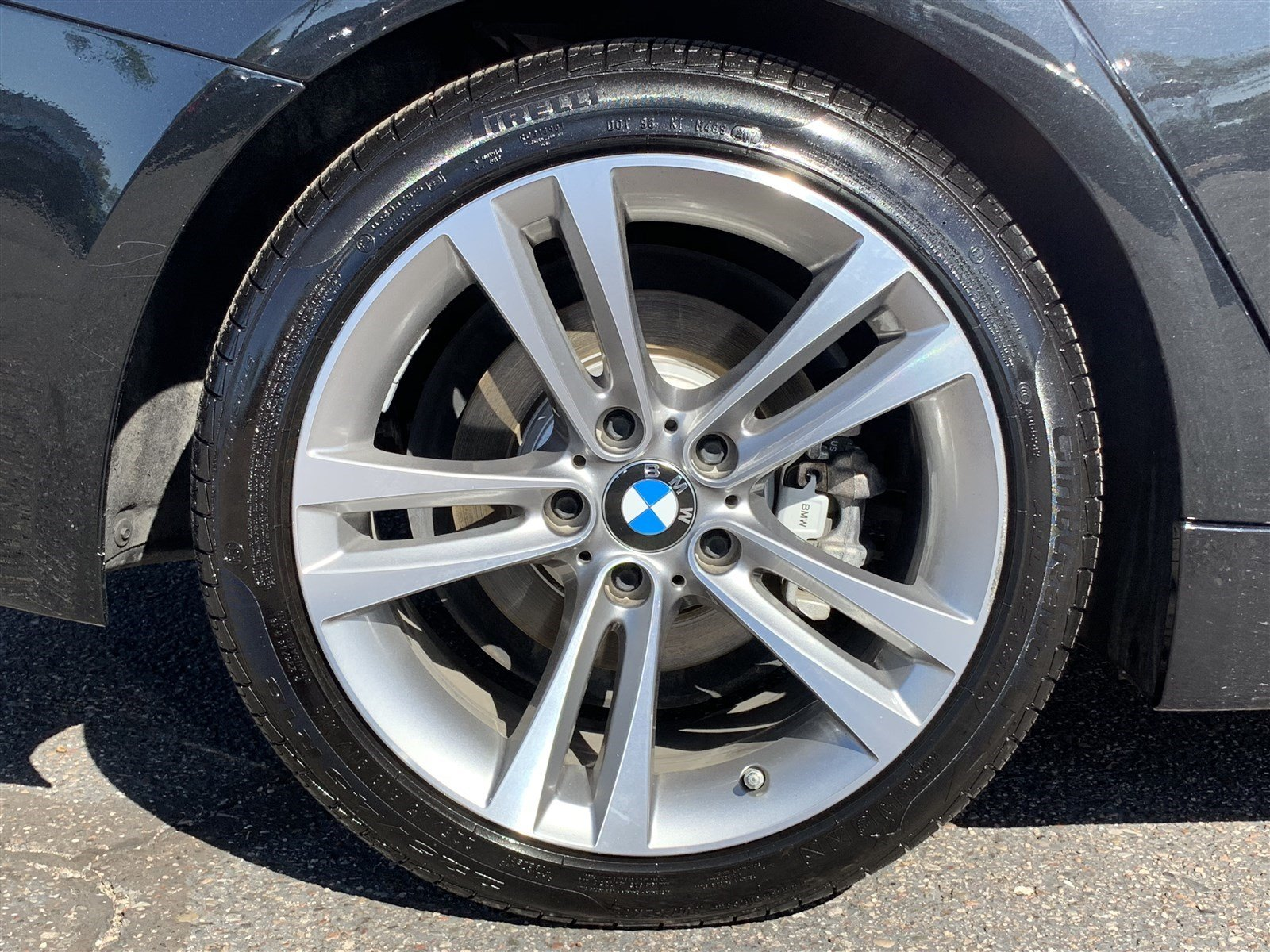 Pre-Owned 2015 BMW 4 Series 428i